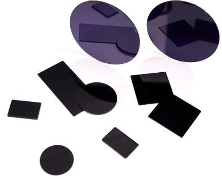 UV-A filter 3